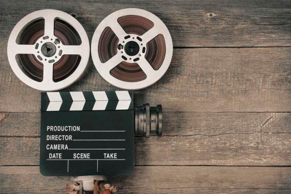 فروش جزوات پکیج کلاس های کنکور ارشد سینما